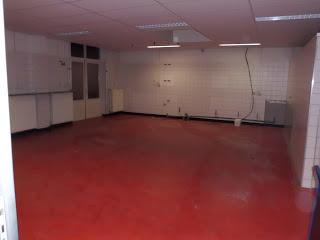 De 'Winkelruimte' van St. Speelgoedbank Wageningen