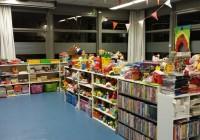Speelgoedbank Wageningen zoekt vrijwilligers