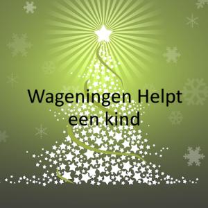WageningenHelpt - FB Verk