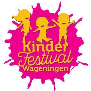 Kinderfestival op Duivendaal in Wageningen