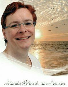 Jolanda Rehnsch, vrijwilliger Speelgoedbank Wageningen, overlijdens bericht